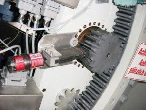 Open Gear Lubrication dodatak