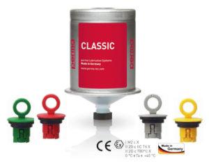Perma Classic - zuti, zeleni, crveni, sivi