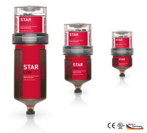 Sistem STAR VARIO