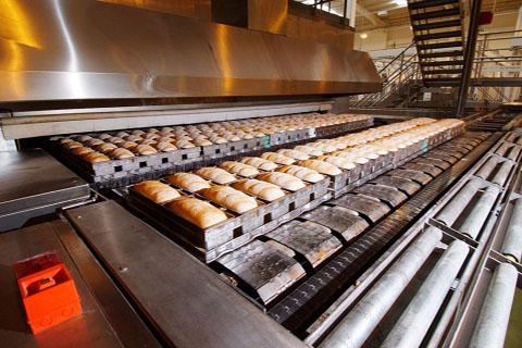 Pekarska industrija